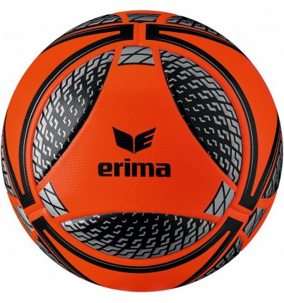 Nogometna žoga senzor match FLUO Erima