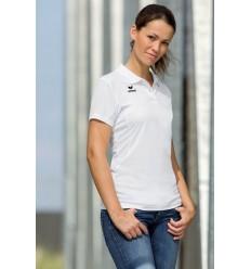 Ženska poliester polo kratka majica Functional Erima