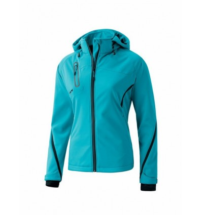 Ženska softshell jakna function Erima