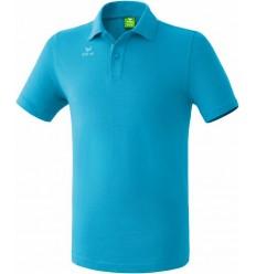 Otroška bombažna polo kratka majica Teamsports Erima