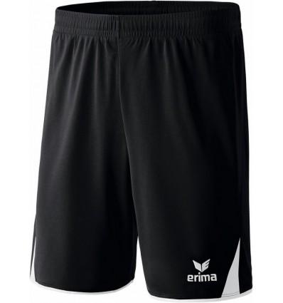 Otroške 5-CUBES kratke hlače, črne Erima