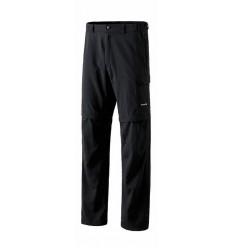 Moške pohodne hlače z zadrgo Erima