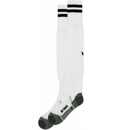 Nogometne nogavice Erima s črtami, štucne