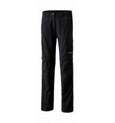 Ženske pohodne hlače z zadrgo Erima
