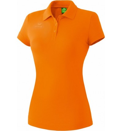 Ženska polo kratka majica Teamsports Erima