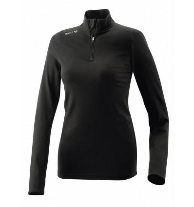 Ženski pulover z visokim ovratnikom Erima