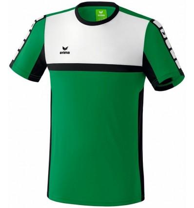 Moška kratka majica 5-CUBES Erima