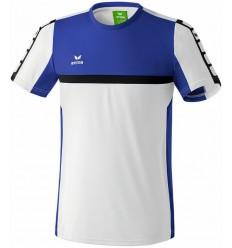 Otroška kratka majica 5-CUBES Erima