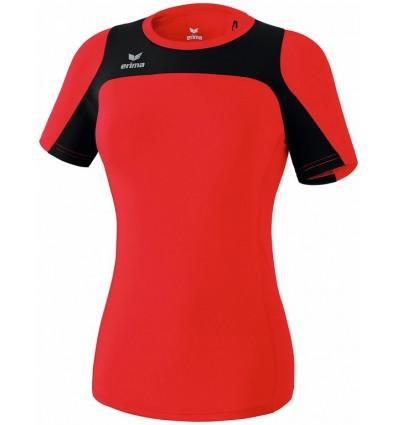 Ženska tekaška kratka majica race line Erima
