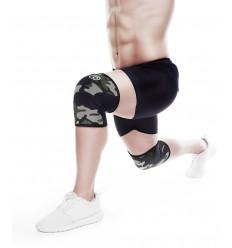 Steznik za koleno 5mm REHBAND RX CAMO