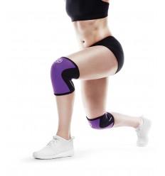 Ženski steznik za koleno 5mm REHBAND RX