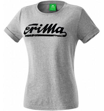 Ženska Retro kratka majica Erima