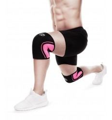 Steznik za koleno REHBAND RX 5mm - pink
