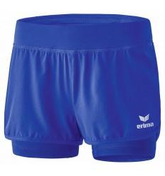 Ženske kratke hlače Masters 2v1 Erima