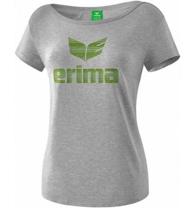 Ženska kratka majica ESSENTIAL Erima