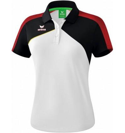 Ženska polo kratka majica Premium one Erima