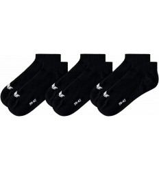 Srednje kratke nogavice 3-pack Erima