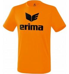 Otroška funkcionalna kratka majica Promo Erima