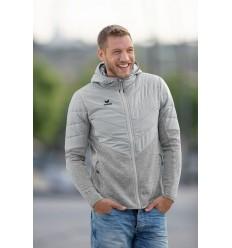 Moška trendovska zimska jakna Erima