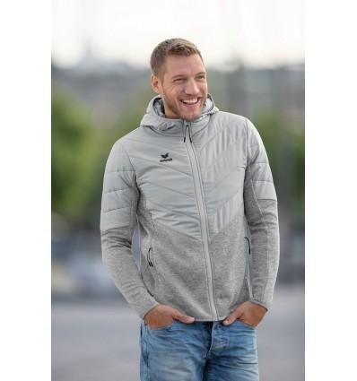 Trendovska zimska jakna Erima