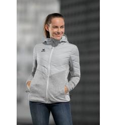 Ženska trendovska zimska jakna Erima