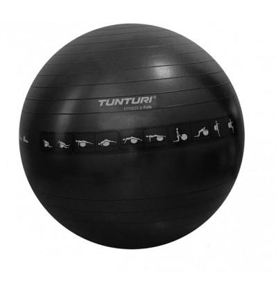 Gimnastična žoga za sedenje Antiburst