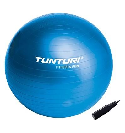 Gimnastična žoga tunturi 75 cm