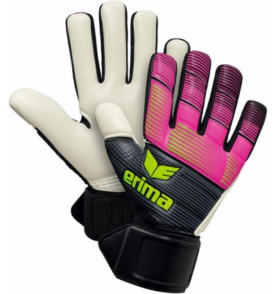 Nogometne rokavice Erima skinator slim nf