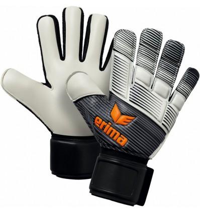 Nogometne rokavice Erima skinator hybrid training
