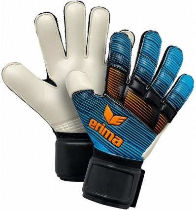 Nogometne rokavice Erima skinator training rf