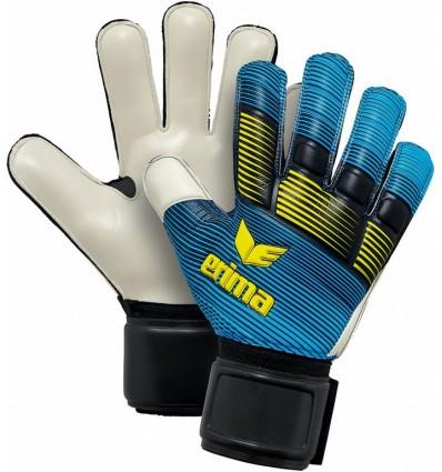 Nogometne rokavice Erima skinator protect