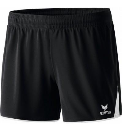 5-CUBES ženske kratke hlače, črne Erima