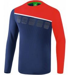 Otroški 5-C pulover za trening Erima