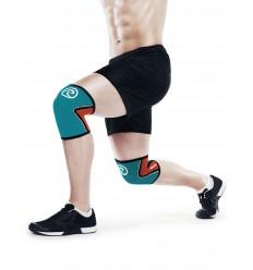 Steznik za koleno 5mm REHBAND RX - zelenomoder