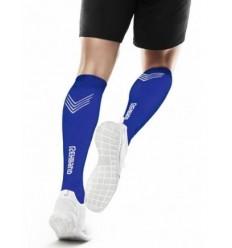 Kompresijske nogavice REHBAND - QD modre