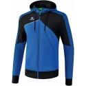 Moška trening jakna s kapuco Erima Premium one 2.0