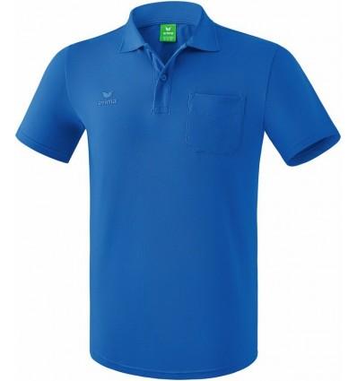 Moška bombažna polo kratka majica z žepom