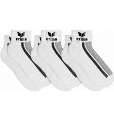 Kratke nogavice 3-pack Erima