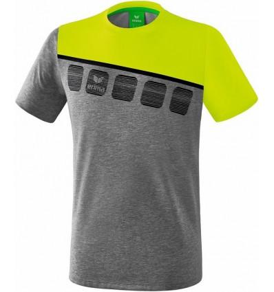 Moška 5-C kratka majica Erima
