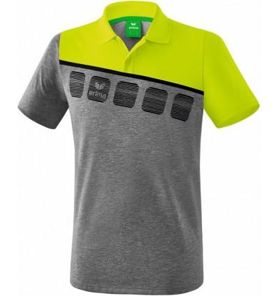 Moška kratka polo majica 5-C Erima