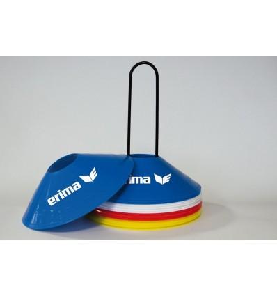 Markirni klobučki (set) ERIMA - 24kos
