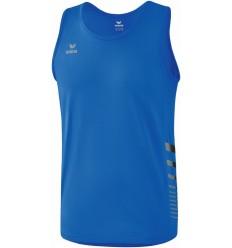 Moška tekaška majica brez rokavov Race Line 2.0 Erima