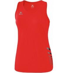 Ženska tekaška majica brez rokavov Race Line 2.0 Erima