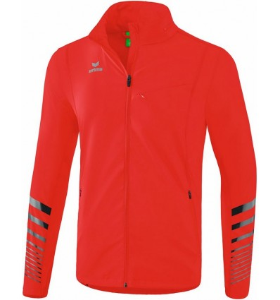 Otroška tekaška jakna Race Line 2.0 Erima