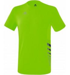 Otroška tekaška kratka majica Race line 2.0 Erima