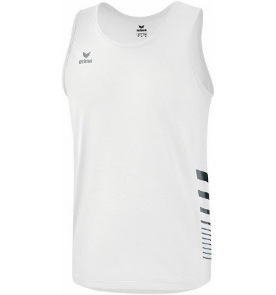 Otroška tekaška majica brez rokavov Race Line 2.0 Erima