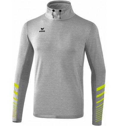 Otroška tekaška majica z dolgimi rokavi Race Line 2.0 Erima