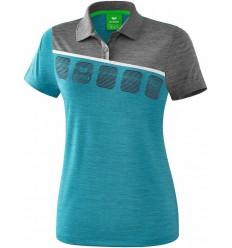 Ženska kratka polo majica 5-C Erima