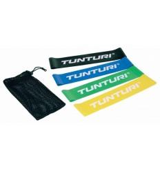 Mini krožne elastike TUNTURI