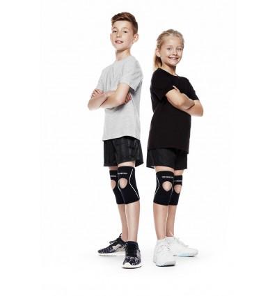 Otroški steznik za koleno REHBAND UD odprta pogačica